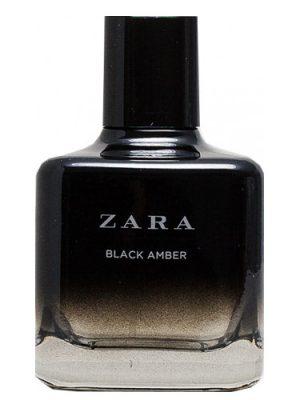 Zara Black Amber Zara для женщин