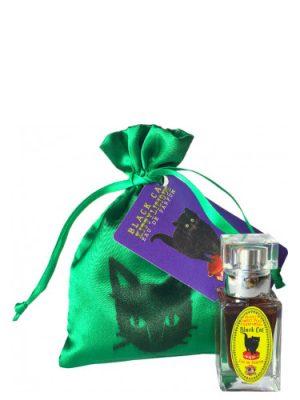 Velvet & Sweet Pea's Purrfumery Black Cat Velvet & Sweet Pea's Purrfumery для мужчин и женщин