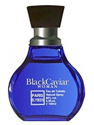 Paris Elysees Black Caviar Woman Paris Elysees для женщин