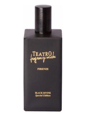 Teatro Fragranze Uniche Black Divine Teatro Fragranze Uniche для мужчин и женщин