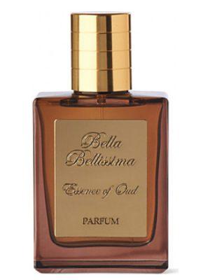 Bella Bellissima Black Ebony Bella Bellissima для мужчин и женщин