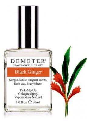 Demeter Fragrance Black Ginger Demeter Fragrance для мужчин и женщин