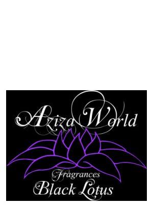 Aziza World Fragrances Black Lotus Aziza World Fragrances для женщин