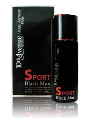 10th Avenue Karl Antony Black Max Sport 10th Avenue Karl Antony для мужчин