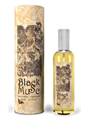 Provence & Nature Black Musc Provence & Nature для мужчин и женщин