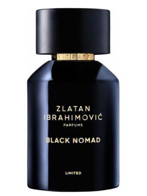 Zlatan Ibrahimovic Parfums Black Nomad Zlatan Ibrahimovic Parfums для мужчин