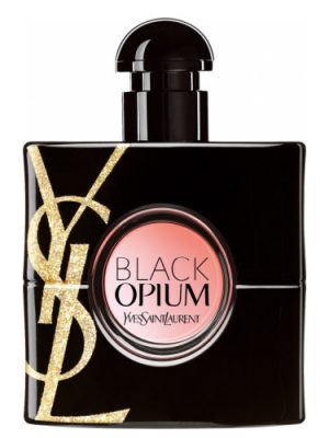 Yves Saint Laurent Black Opium Gold Attraction Edition Yves Saint Laurent для женщин