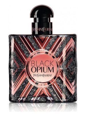 Yves Saint Laurent Black Opium Pure Illusion Yves Saint Laurent для женщин