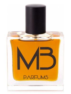 Marina Barcenilla Parfums Black Osmanthus Marina Barcenilla Parfums для мужчин и женщин