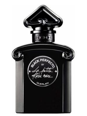 Guerlain Black Perfecto by La Petite Robe Noire Guerlain для женщин