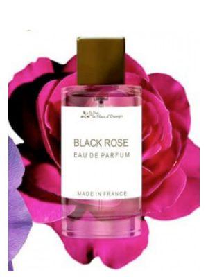Au Pays de la Fleur d'Oranger Black Rose Au Pays de la Fleur d'Oranger для женщин