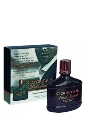 Apple Parfums Black Russian Apple Parfums для мужчин
