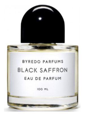Byredo Black Saffron Byredo для мужчин и женщин