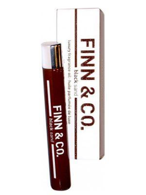 Finn & Co. Black Sand Finn & Co. для женщин