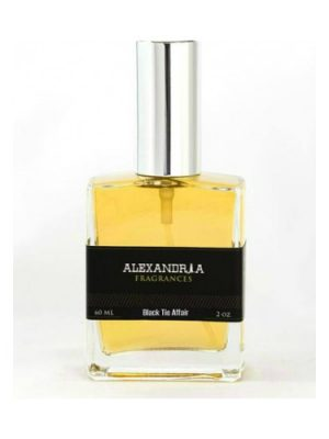 Alexandria Fragrances Black Tie Affair Alexandria Fragrances для мужчин и женщин