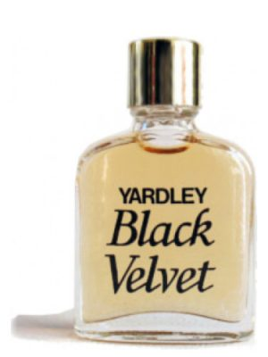 Yardley Black Velvet Yardley для женщин