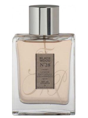 The Master Perfumer Black Wood N°28 The Master Perfumer для мужчин