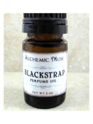 Alchemic Muse Blackstrap Alchemic Muse для мужчин и женщин