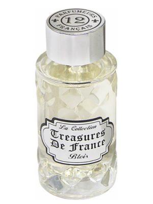 12 Parfumeurs Francais Blois 12 Parfumeurs Francais для мужчин и женщин