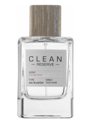 Clean Blonde Rose Clean для мужчин и женщин