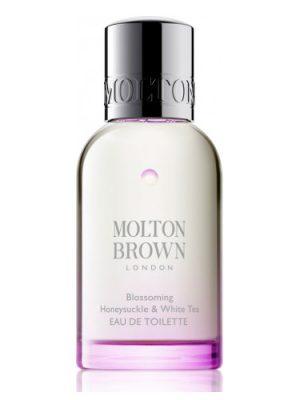 Molton Brown Blossoming Honeysuckle & White Tea Molton Brown для женщин