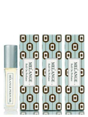 Melange Perfume Blue Box Perfumes - No. 1 Melange Perfume для мужчин и женщин
