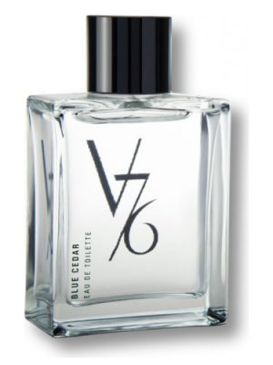 V76 by Vaughn Blue Cedar V76 by Vaughn для мужчин