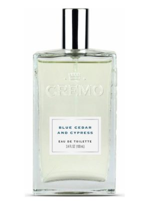 Cremo Blue Cedar & Cypress Cremo для мужчин