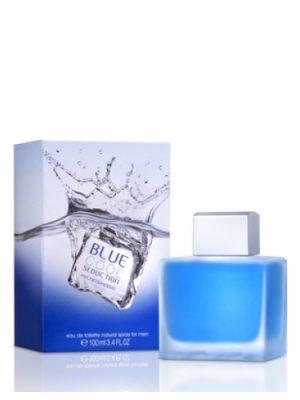 Antonio Banderas Blue Cool Seduction for Men Antonio Banderas для мужчин