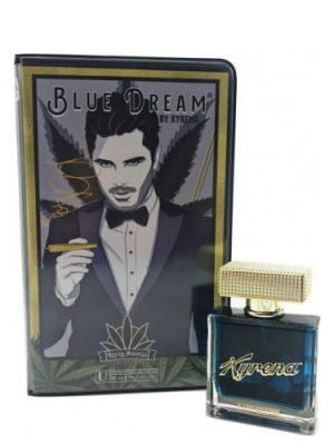 Xyrena Blue Dream Xyrena для мужчин и женщин