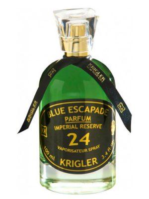 Krigler Blue Escapade 24 Krigler для мужчин и женщин