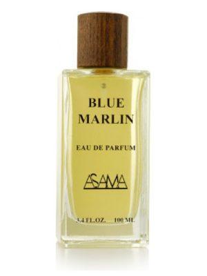 ASAMA Perfumes Blue Marlin ASAMA Perfumes для мужчин