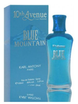 10th Avenue Karl Antony Blue Mountain 10th Avenue Karl Antony для мужчин