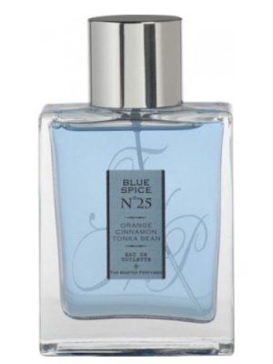 The Master Perfumer Blue Spice N°25 The Master Perfumer для мужчин