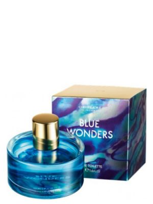 Oriflame Blue Wonders Oriflame для женщин