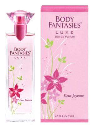 Parfums de Coeur Body Fantasies Luxe Fleur Joyeuse Parfums de Coeur для женщин