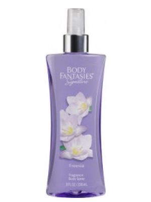 Parfums de Coeur Body Fantasies Signature Freesia Parfums de Coeur для женщин