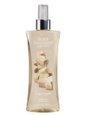 Parfums de Coeur Body Fantasies Signature Sugar Vanilla Parfums de Coeur для женщин