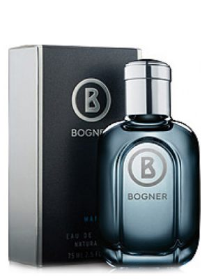 Bogner Bogner Man Limited Edition Bogner для мужчин