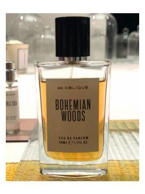 Atelier Oblique Bohemian Woods Atelier Oblique для мужчин и женщин