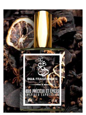 Dua Fragrances Bois Precieux et Epices Dua Fragrances для мужчин и женщин