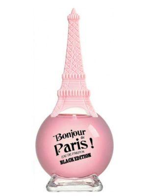 Arno Sorel Bonjour de Paris Black Edition Arno Sorel для женщин