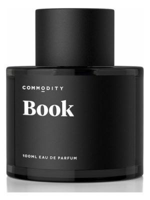 Commodity Book Commodity для мужчин