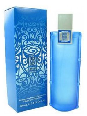 Liz Claiborne Bora Bora Exotic for Men Liz Claiborne для мужчин