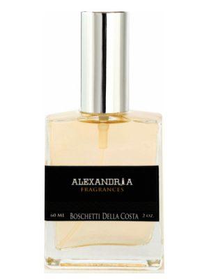 Alexandria Fragrances Boschetti Della Costa Alexandria Fragrances для мужчин и женщин