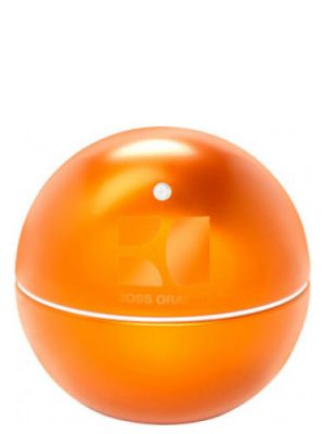 Hugo Boss Boss In Motion Orange Made For Summer Hugo Boss для мужчин