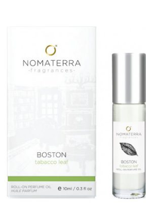 Nomaterra Boston Tobacco Leaf Nomaterra для мужчин и женщин
