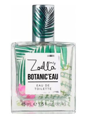 Zoella Beauty Botanic'Eau Zoella Beauty для женщин