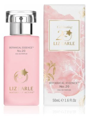 Liz Earle Botanical Essence No. 20 Liz Earle для женщин