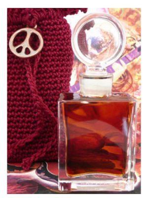 Roxana Illuminated Perfume Botanical Perfume devoted to Peace